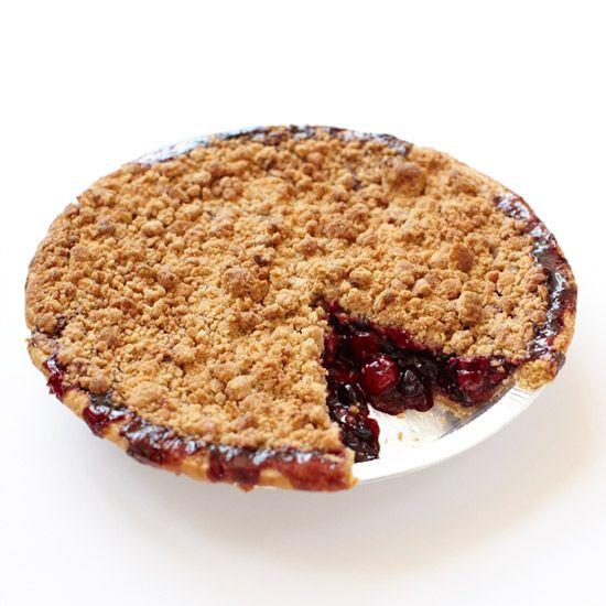 Ann Arbor, MI: Achatz Handmade Pie Co.