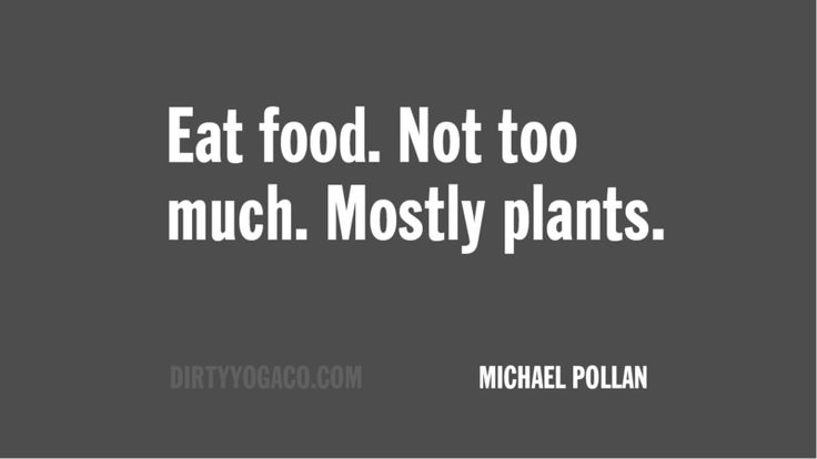 Michael Pollan  DY180 #quotes