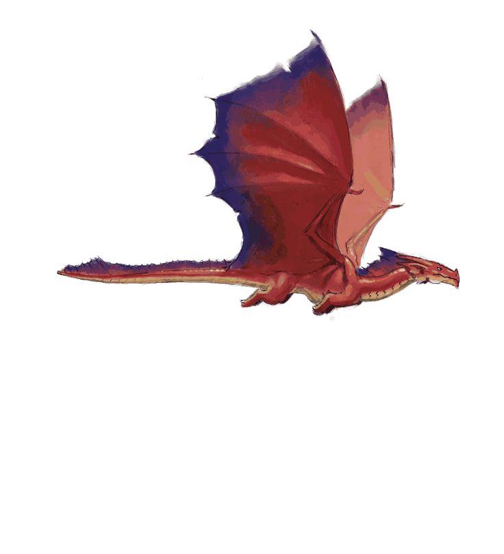 Пожелания, драконы картинки с анимацией