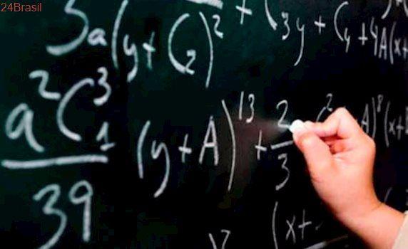 Estudantes de São Mateus já podem se inscrever na Olimpíada Brasileira de Matemática