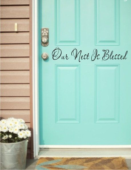 1000 Images About Front Door Decals On Pinterest Vinyls Front Doors And V