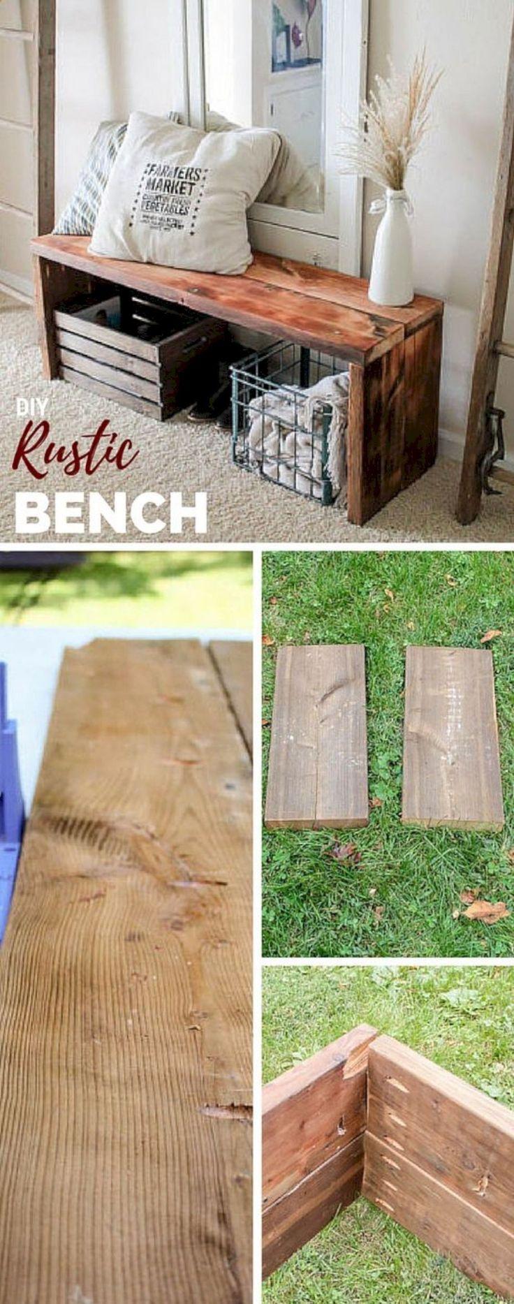 17 diy rustic home decor ideas for living room https www for Diy room decor ideas nim c
