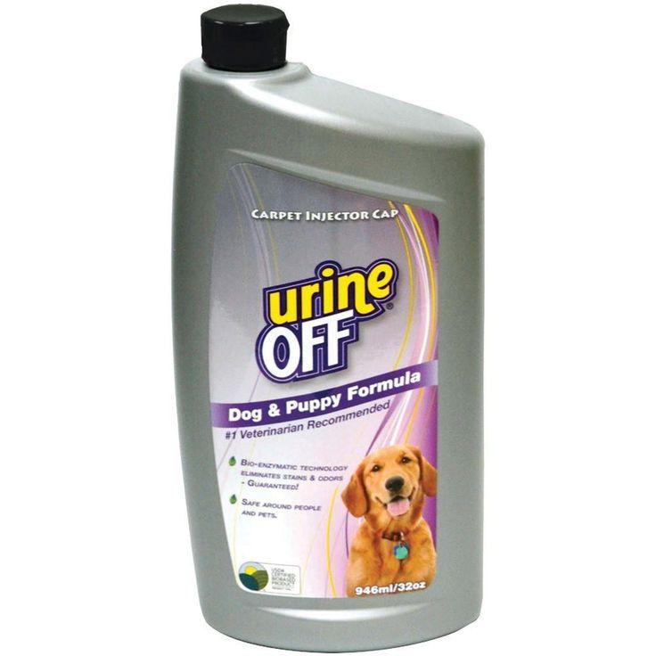 Urine Off PT6048 Dog Urine Formula, 32oz