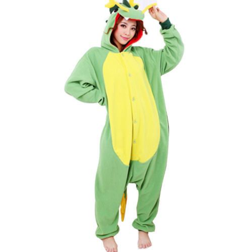 green onesies for adults