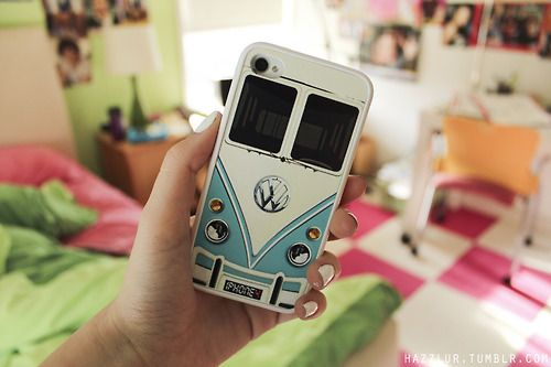 Are We Dead Yet? - tumblr  Volkswagon iphone case