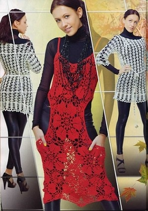 Of 346 Form >> Duplet 116 Russian crochet patterns magazine | Crochet | Pinterest | Russian crochet, Crochet ...