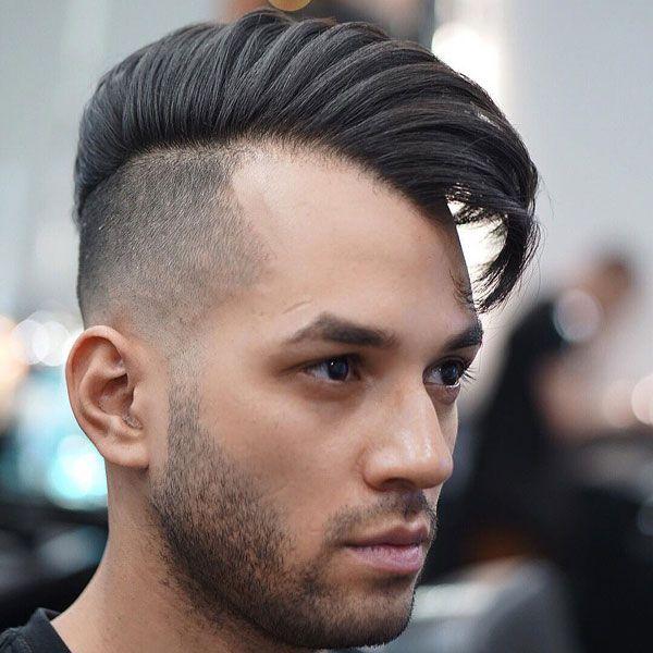 29++ Fade undercut haircut for men trends