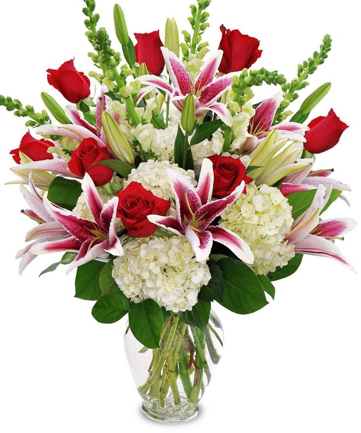 Crazy For You - Allen's Flowers & Plants.  Voted Best Florist In San Diego | San Diego CA Flowers | Same Day Flower Delivery http://www.allensflowers.com/product.cfm?iteID=2779
