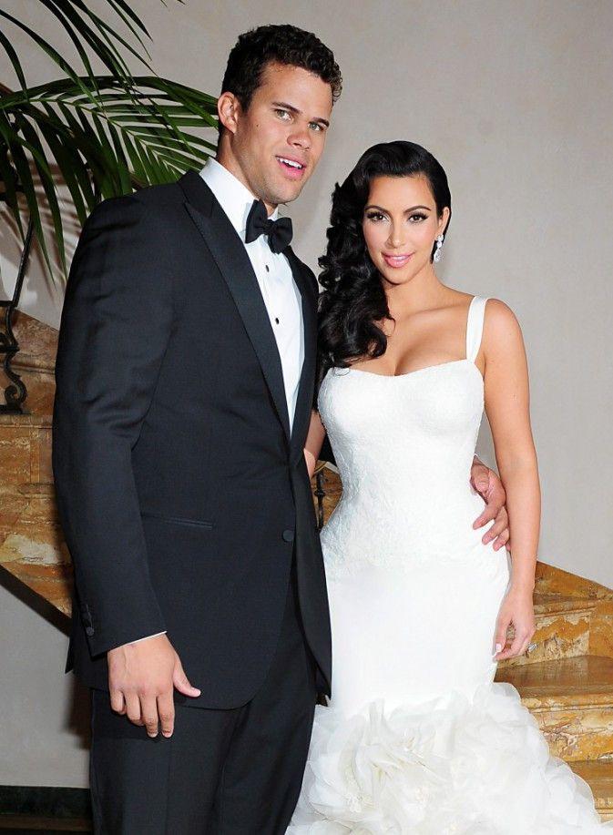 15+ Coiffure kim kardashian mariage idees en 2021