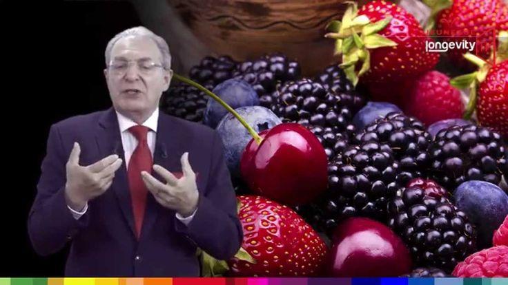 【HD/CC】JEUNESSE Reserve™ A Super Antioxidant Resveratrol Fruit Blend #5 [ 17Mar2015 ]