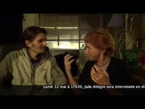 Jade Allegre, l'homme et l'argile - www.regenere.org - YouTube