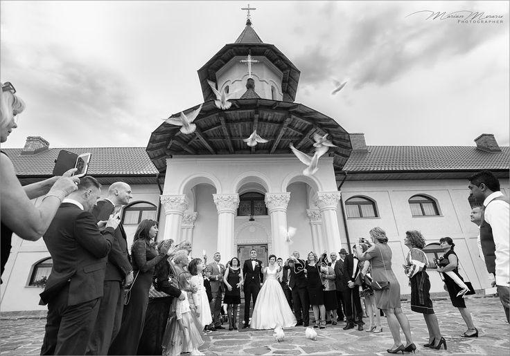 Fotograful de nuntă Marian Moraru (filmmari). Fotografia din 02.02.2018