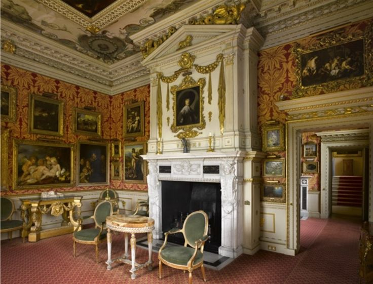 17 Best Images About Wilton House On Pinterest Effigy