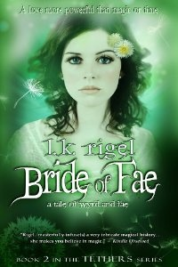 An enchanting paranormal romance for only $0.99