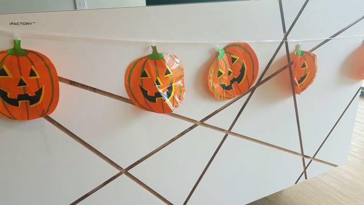 Happy Halloween from iFactory