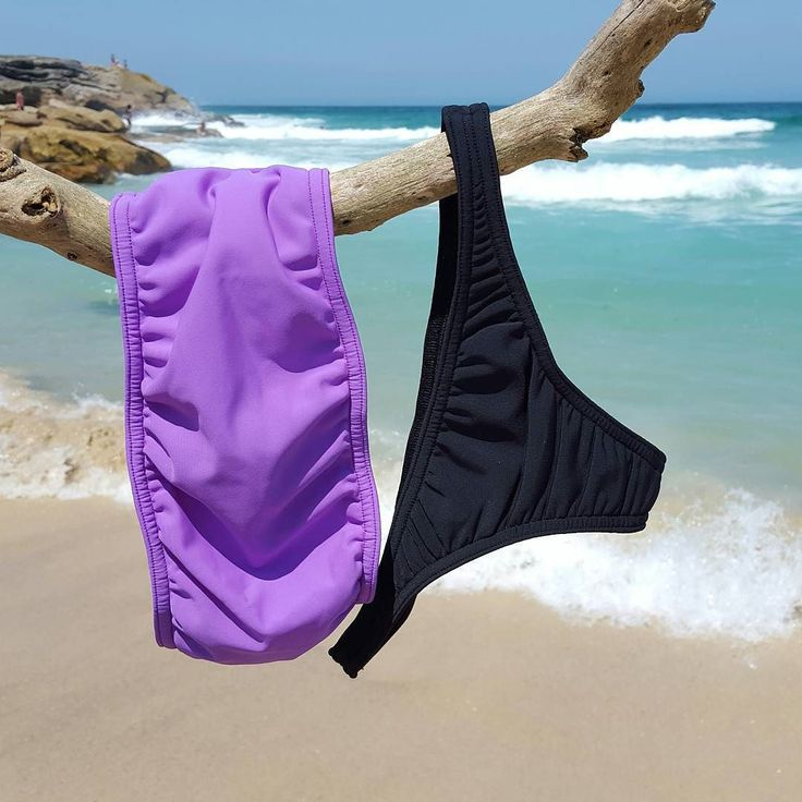 my top fav combo!!! purple&black  _________________________________ #sexybikini #gstring #minibikini #tanlines #tanned #beachready  #beachessentials #bikini #summer #tamarama #bronte #bonditobronte by neonkini http://ift.tt/1KBxVYg