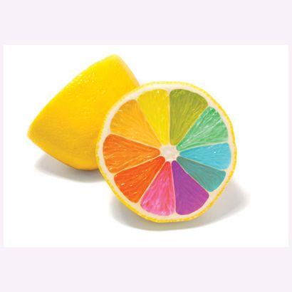Lemon #postcards