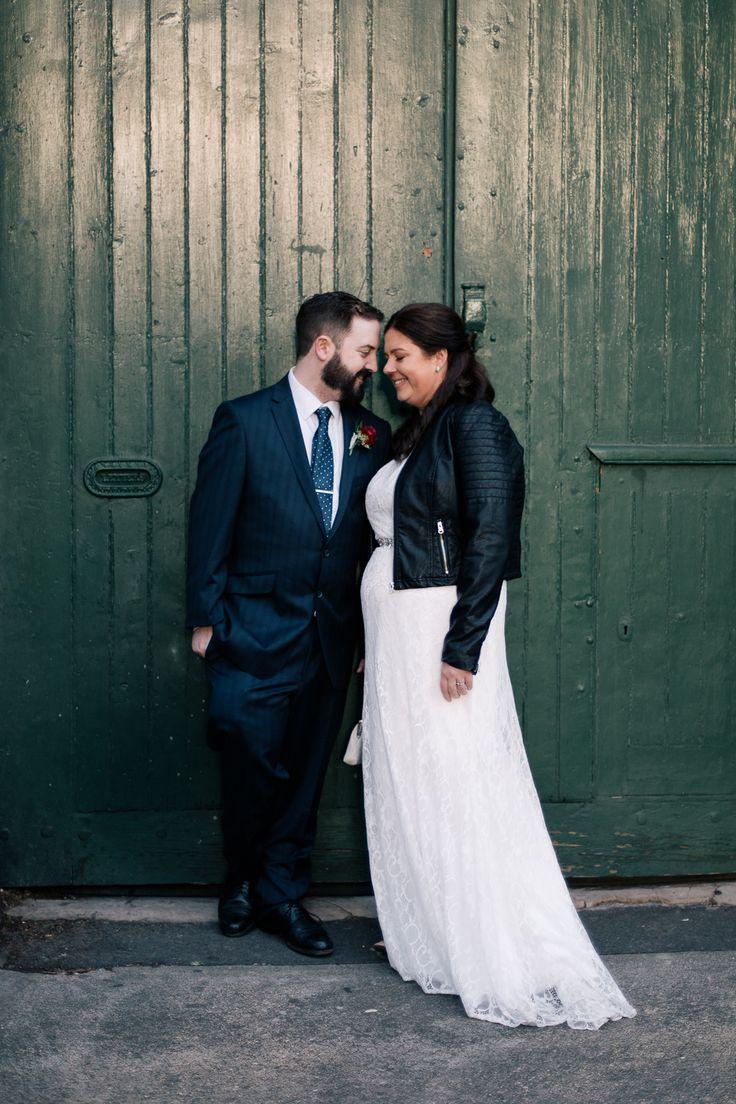 Simone + Chris – Vintage Ballarat Wedding | Pretty Flamingo