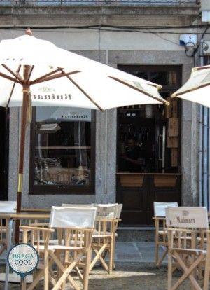 Encantos da Minha Terra Wine Bar - Braga