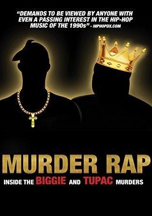 Tupac Shakur & Mike Tyson - Murder Rap: Inside The Biggie And Tupac Murders