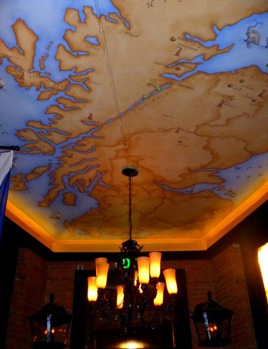 MacLeod's Scottish Pub in Seatown