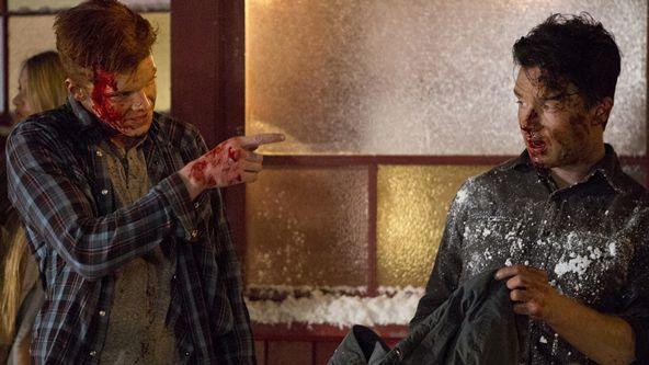 Shameless Showtime Season 5 | Shameless' Season 4, episode 8 recap: Ian comes home, Lip gets lucky
