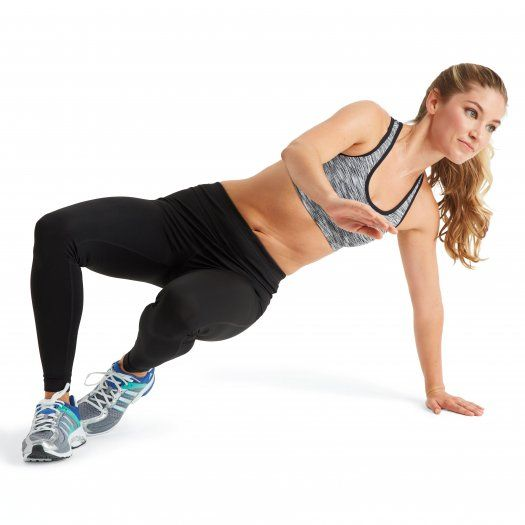 The No-Gym All-Over Toning Plan