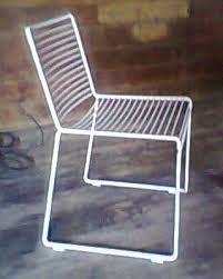 Hay Hee tuoli valkoinen