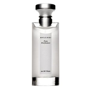 Bvlgari - Eau Parfumee White Tea #sephora $65  white tea, pepper, musk, amber Clean, Classy, Sophisticated. (spring/summer)