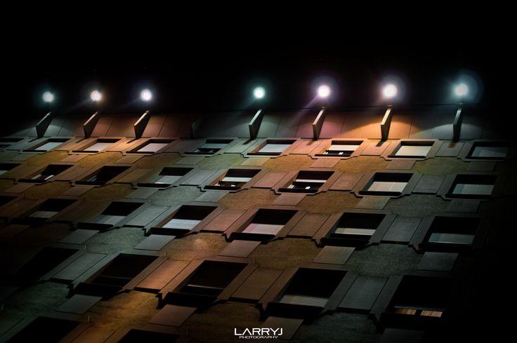Wall-e by Larry Jordan on 500px