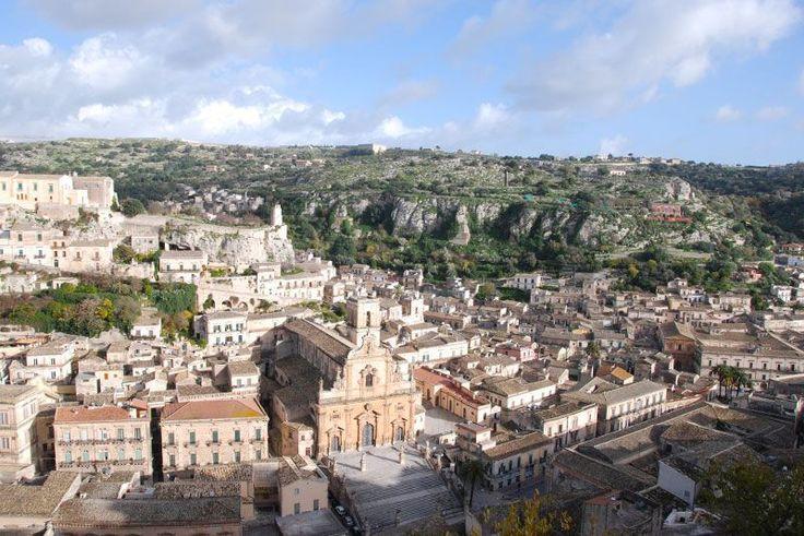 IZI.travel – MODICA UNESCO heritage - guided tour