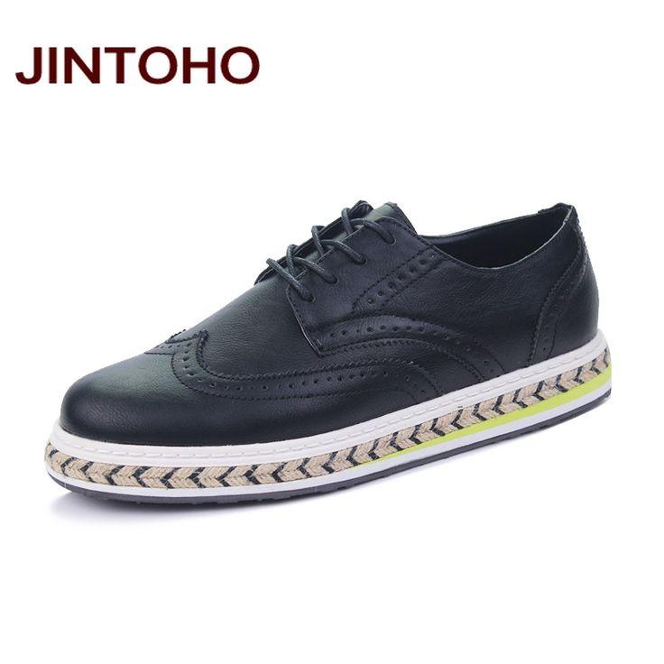 $41.65 (Buy here: https://alitems.com/g/1e8d114494ebda23ff8b16525dc3e8/?i=5&ulp=https%3A%2F%2Fwww.aliexpress.com%2Fitem%2FJINTOHO-Fashion-Breathable-Men-Casual-Leather-Shoes-Classic-Mens-Shoes-Sales-Flats-Men-Shoes-Italian-Leathe%2F32705757349.html ) JINTOHO Fashion Breathable Men Casual Leather Shoes Classic Mens Shoes Sales Flats Men Shoes Italian Leathe Cheap Moccasins for just $41.65