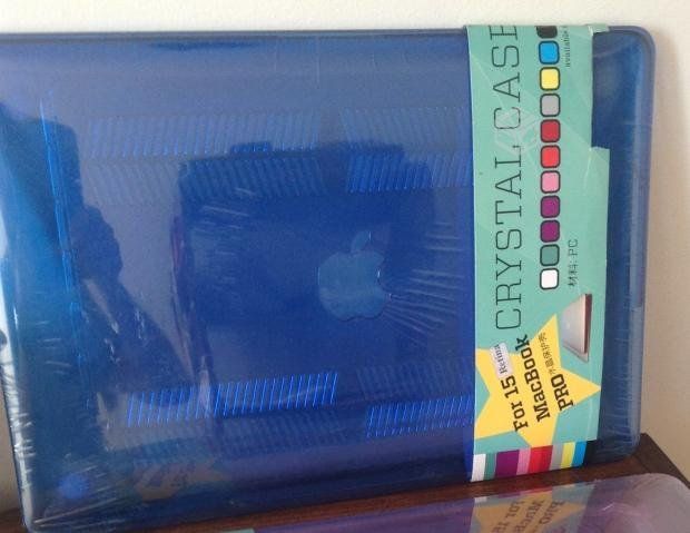 Carcasa MacBook Pro Retina 15 PRODUCTOS NUEVOS SE ENVIA A TODO CHILE Whatsapp +569 9-7759634 VALOR $14.990