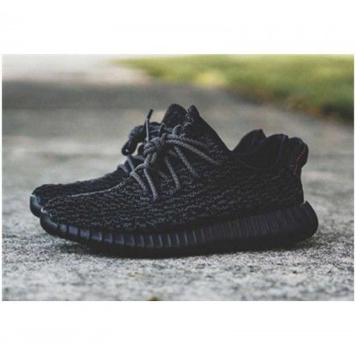 Mens Adidas Yeezy Boost 350 Low Kanye West All Black have a high quaity  with memorable meaning.Mens Adidas Yeezy Boost 350 awesome appearance well  tells the ...