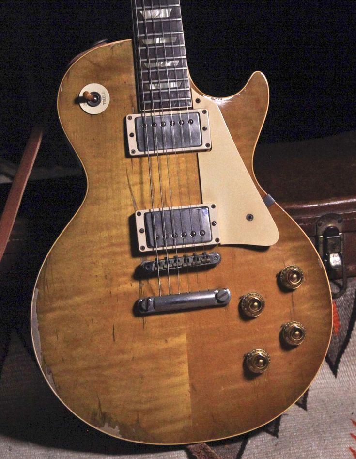 1959 Gibson Les Paul Standard