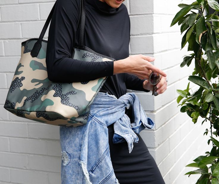 Bloggers love the Convertible Dress from Intimo styled here by Ina from Sneaker + Soul