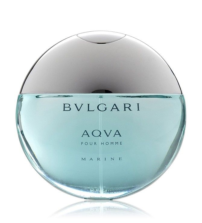 Parfum barbatesc Bvlgari Aqva Pour Homme Marine - Canar