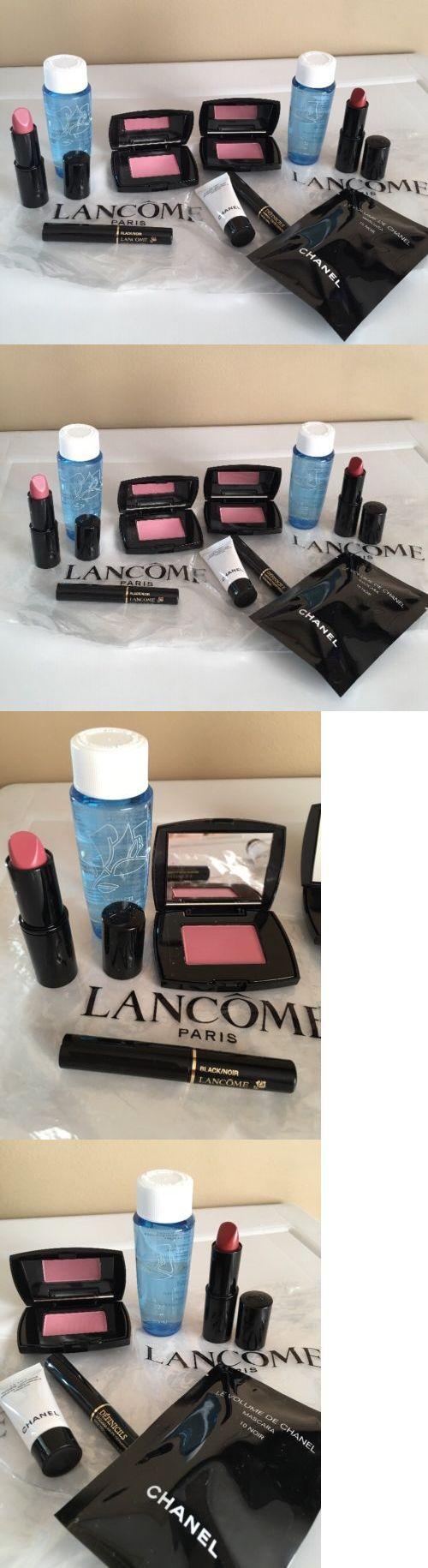 wholesale Makeup: Lancôme Cosmetics Lipstick Makeup Remove Mascara Gift BUY IT NOW ONLY: $30.0