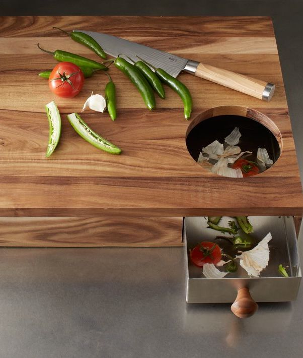 Storage Cutting Board.