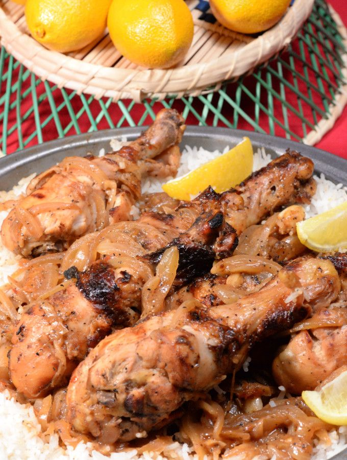 48 best senegal recipes images on pinterest african recipes yassa one of the most famous west african dishes get the amazing recipe at forumfinder Gallery