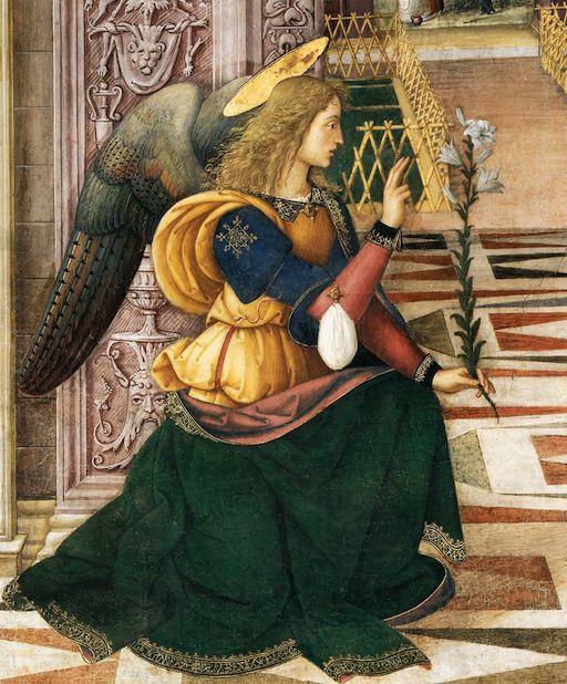 Prières à Saint Gabriel