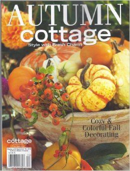 1000 images about babs the cottage journal on pinterest for Spring cottage magazine