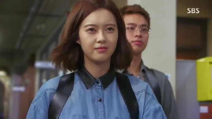 Go Ara. You're All Surrounded. Drama (2014)