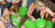 Easy Party Game for a Kentucky Derby party