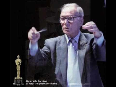 Ennio Morricone - Cinema Paradiso (In Concerto - Venezia 10.11.07) - YouTube