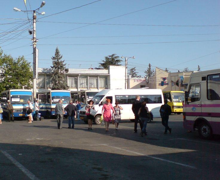 Bus Schedule: Kurortnaya Coach station -2 , railway station of the city of Simferopol   #BusSchedule, #Crimea