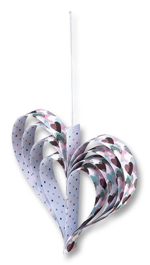 Die besten 25 basteln mit papierstreifen ideen auf pinterest basteln mit papierstreifen - Basteln mit papierstreifen ...