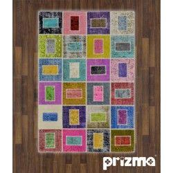 Prizma  Prestij 145x200 Kaymaz Tabanlı Halı P-2003
