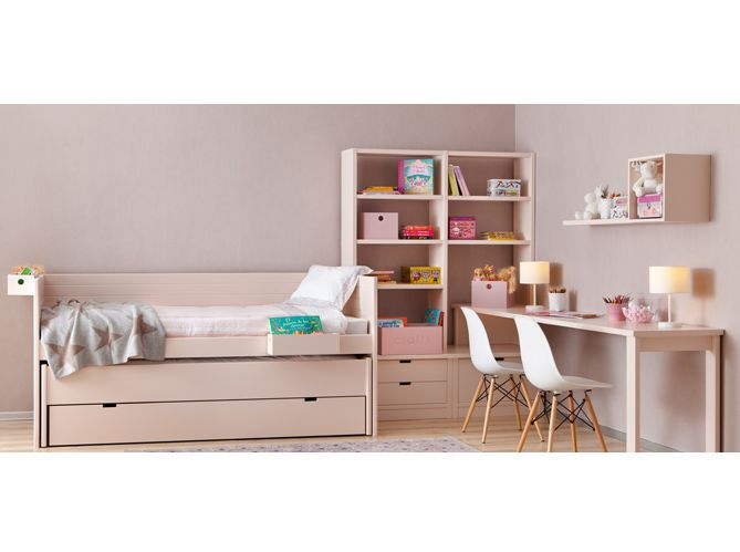 24 best images about chambres on pinterest livres zen and playmobil for Amenagement petite chambre enfant