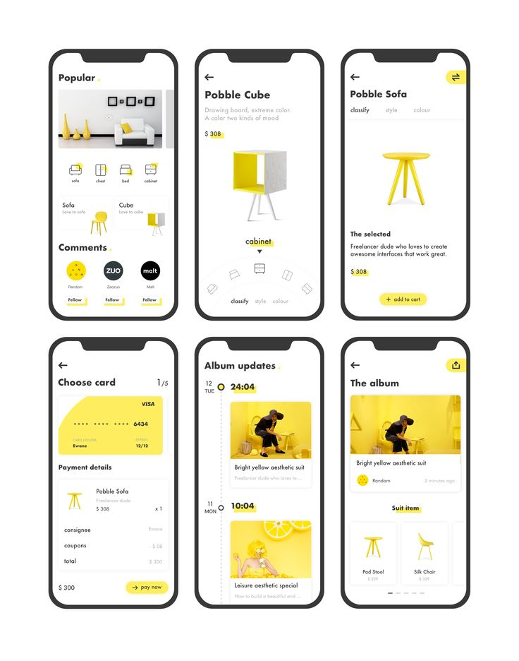 https://dribbble.com/shots/4020026-The-Bright-Yellow-Aesthetic-Features/attachments/920892